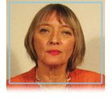 Danielle Giasson, travailleuse sociale
